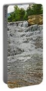 Over Natures Dam Portable Battery Charger