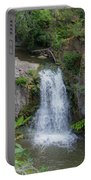 Over The Falls Portable Battery Charger