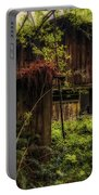 Overgrown Portable Battery Charger