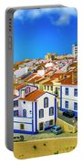 Overlooking Sines Portable Battery Charger