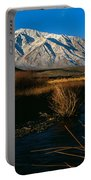 Owens River Valley Bishop Ca Portable Battery Charger