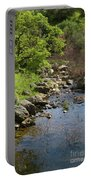 Owl Creek Portable Battery Charger