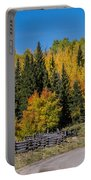 Owl Creek Pass Road 2 Portable Battery Charger