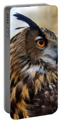 Owl-cry Portable Battery Charger