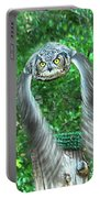 Owll In Flight Portable Battery Charger