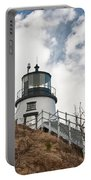 Owl's Head Lighthouse 4761 Portable Battery Charger