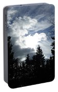 Owls Head Sky Portable Battery Charger