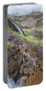 Owyhee River 1 Portable Battery Charger