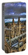 Oxford University - All Souls College Portable Battery Charger