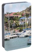 Oyster Bay Marina Portable Battery Charger