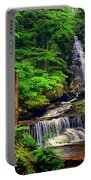 Ozone Falls Portable Battery Charger
