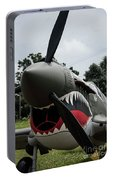 P - 40 Warhawk - 5 Portable Battery Charger