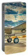 P38 Fly In Portable Battery Charger