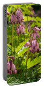 Pacific Bleeding Heart 2  Portable Battery Charger