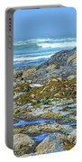 Pacific Coast Tide Pools Portable Battery Charger