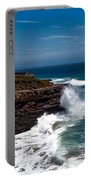 Pacific Coastline Portable Battery Charger