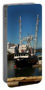 Pacific Dove - Westport Harbor Portable Battery Charger