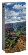 Pacific Grand Canyon Portable Battery Charger