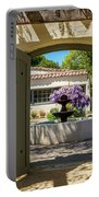 Pacific House Garden Portable Battery Charger