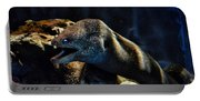 Pacific Moray Eel Portable Battery Charger