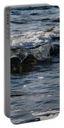 Pacific Waves Portable Battery Charger