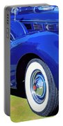 Packard Palm Springs Portable Battery Charger