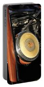 Packard Steering Wheel Portable Battery Charger