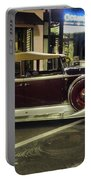 Packard Twelve Sedan Convertible Portable Battery Charger