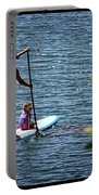 Paddle Board Portable Battery Charger