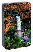 Paddy's Falls Portable Battery Charger