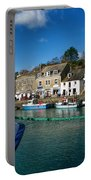 Padstow Harbour  Portable Battery Charger