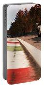 Pagani Huayra - Monza 2 Portable Battery Charger