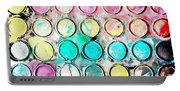 Paint Colors Portable Battery Charger