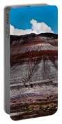 Painted Desert #5 Portable Battery Charger