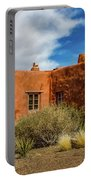 Painted Desert Inn Portable Battery Charger