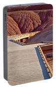 Painted Hills Boardwalk Portable Battery Charger