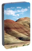 Painted Hills Colors Portable Battery Charger