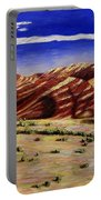 Painted Hills Portable Battery Charger