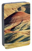 Painted Hills, Oregon Portable Battery Charger