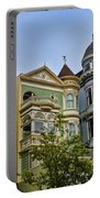 Painted Ladies -2 Portable Battery Charger
