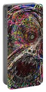 Painting 226 Portable Battery Charger