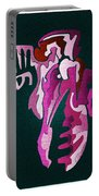 Painting 302 Portable Battery Charger