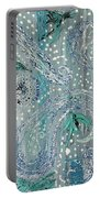 Paisley Trio 3 Portable Battery Charger