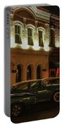 Palace Saloon Parking  Portable Battery Charger