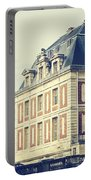 Palace Versailles Portable Battery Charger