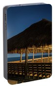 Palapa Paradise Portable Battery Charger