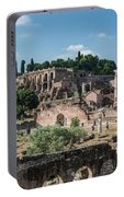 Palatine Hill  Portable Battery Charger