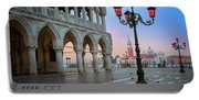 Palazzo Ducale Portable Battery Charger
