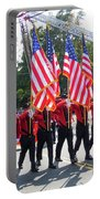 Palenville Fire Department 3 Portable Battery Charger