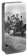 Palestine Colonists, 1920 Portable Battery Charger
